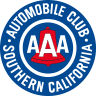 Automobile Club Southern California Logo